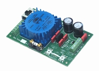 ELTIM PS707xx, single voltage power supply DIY kit, 7VA