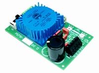 ELTIM PS710xx, single voltage power supply DIY kit, 10VA