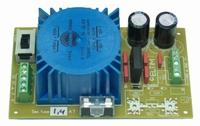 ELTIM PS725xx, single voltage power supply DIY kit, 25VA