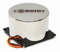 TOROIDY TTSAS0400 Supreme Audio Grade toroidal transformer