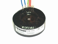 TOROIDY TTSA0050, Audio Grade toroidal transformer