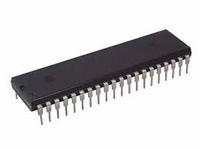 FX407A,    DIP40, IC, Linear, UNIQUE!<br />Price per piece