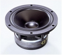 Audio Technology 6 H 52,  X149mm Bass/Midrange drive unit