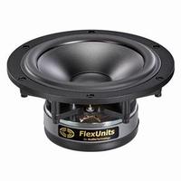 AUDIO TECHNOLOGY 6 H 52, 149mm Bass/Midrange drive unit