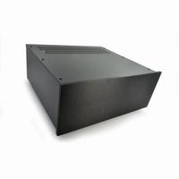 MODU Pesante 1NPS04P400N, 10mm black front, 400mm deep