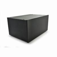 MODU Pesante 1NPS05PN, 10mm black front, 435x313x212mm