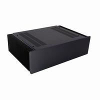 MODU Dissipante 1NPDA03300N, 10mm  black front, 300mm FA<br />Price per piece