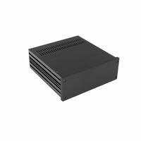 MODU Galaxy 1NGXA283N, 10mm black, Depth 230mm, FA