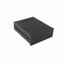 MODU Galaxy 1NGXA288N, 10mm black, Depth 280mm, FA
