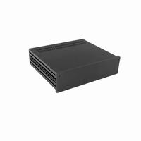 MODU Galaxy 1NGXA388N, 10mm black, Depth 280mm, FA