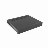 MODU Galaxy 1NGXA348N, 10mm black front, 330x293x44mm