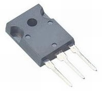 IRFP140N, 23A/100V, 150W Hexfet, N-channel, TO247