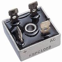 B80C25A, Rectifier, metal 140Vac/200V  25A