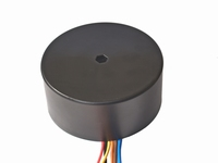 TALEMA toroidal transformer, 500VA, 230>2x45V, potted<br />Price per piece