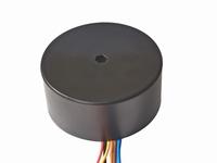 TALEMA toroidal transformer, 500VA, 230>2x45V, potted