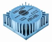 TALEMA Toroidal transformer, 15VA, 2x115V>2x15V