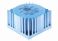 TALEMA Toroidal transformer, 25VA, 2x115V>2x12V