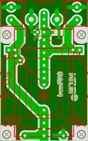 ELTIM CAPboard, universal input/output capacitor board