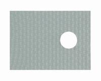 SIlicone/glassfibre insulation pad for TO-247, 0,9K/W<br />Price per piece
