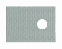 SIL-PAD 400 insulation pad for TO-247, self adhesive