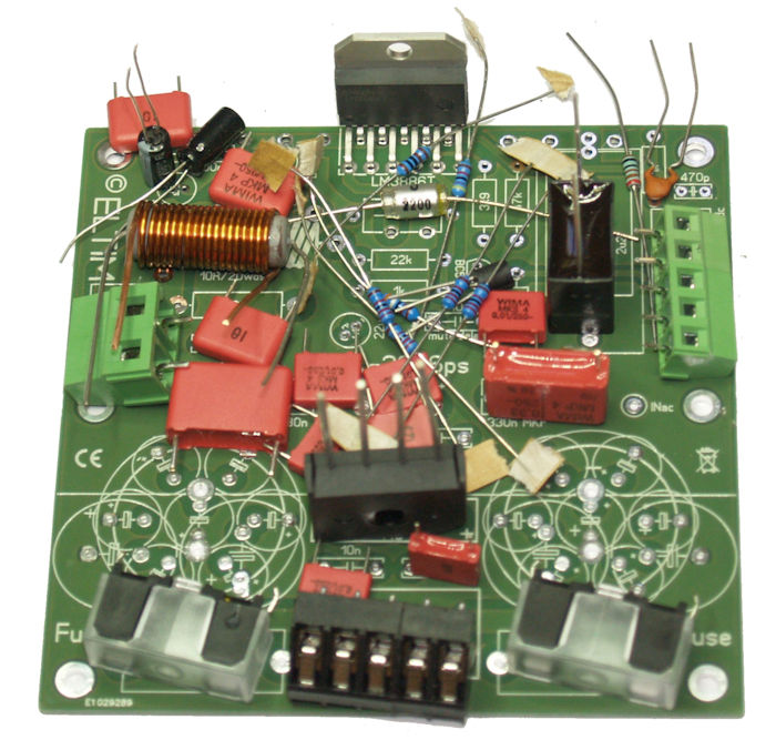 Eltim amplifier diy kits if you experience some troubles while assembling your kit we can help you out but due to kit prices not for free sorry diy is do it yourself solutioingenieria Gallery