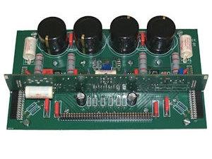 CS-120 Power Amplifier modules
