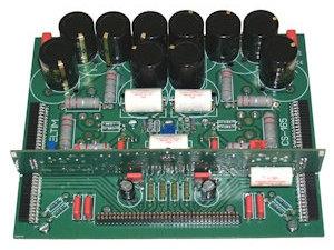 CS-165 Power Amplifier modules