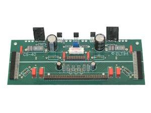 CS-40 Power Amplifier modules