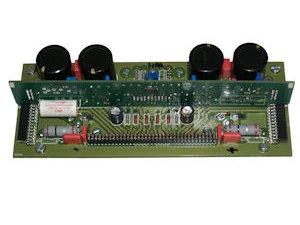 CS-80 Power Amplifier modules
