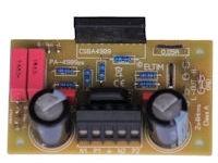 ELTIM laagvermogen Versterker modules