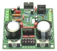 ELTIM PA-4766, 2x 50W Eindversterker modules
