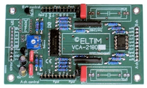 ELTIM VCA modules