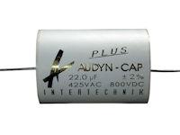IT Audyn Cap Plus