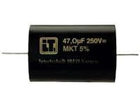 IT MKT caps 250V
