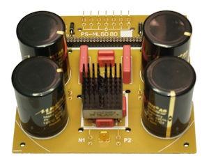 PS-UNxx Power Amp.  Supplies