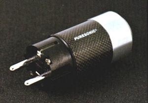 230 Volt connectors