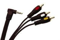 3,5mm plug cable assemblies