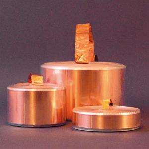AIR core foil coils