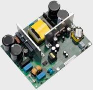 Amplifier modules