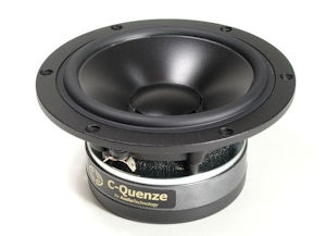 AUDIO TECHNOLOGY C-Quence