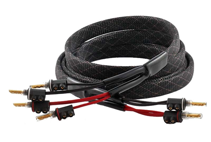 Cables, assembled