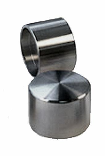 DACT knobs