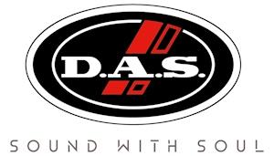 DAS Audio fixed mounted speakers
