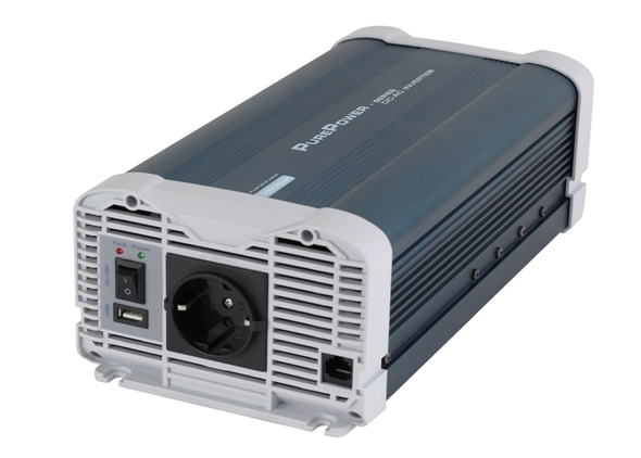 DC/AC inverters