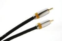 Digital/video cable assemblies