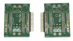 ELTIM Add-on CD modules
