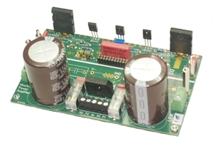 ELTIM CS-35ps Current Stage/Power Supply modules