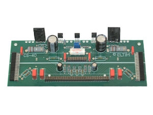 ELTIM CS-40 Power Amplifier modules