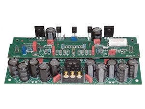 ELTIM CS-40ps Power Amplifier Modules