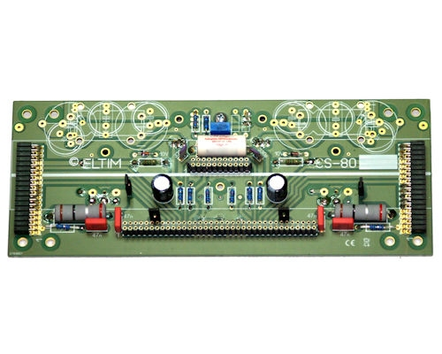 ELTIM CS-80 Power Amplifier modules